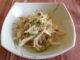 ストレス緩和の薬膳レシピ 「玉ねぎのおかかマヨネーズ和え」