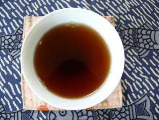 デトックスにおすすめの薬膳レシピ 『ひじき茶』