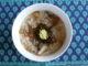 ダイエットにおすすめの薬膳レシピ 『もずくのキノコ雑炊』